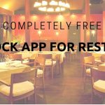 Free Time Tracking Software for Restaurant