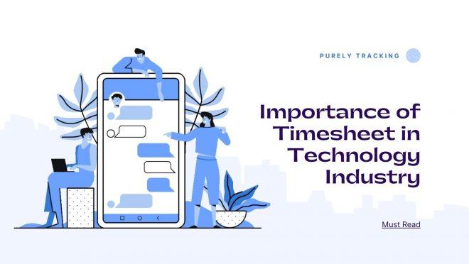 Timesheet Software