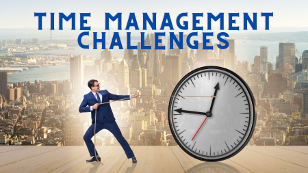 Time Management - Purely Tracking