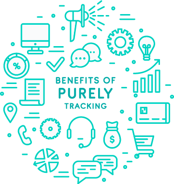 PurelyTracking Benefits